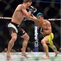 UFC 209 Woodley vs. Thompson 2: FS1 Prelims Results Recap