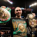 Keith Thurman Unifies Welterweight Division With Split-Decision Over Danny Garcia