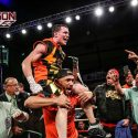 """Jayson Vélez / """"Estoy de vuelta, no voy a parar y seré Campeón Mundial"""""""