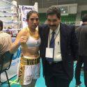 Victoria Torres Canul triunfa en Guadalajara