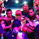 Brillaron Estrada y Nery en la Arena Ciudad de México
