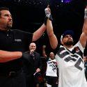 Gastelum Noquea a Belfort en el Primer Round: Estelares UFC en Fortaleza