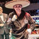 """Ex olímpico mexicano Juan Pablo """"Pivi"""" Romero hará su debut en el boxeo profesional"""
