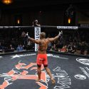 Curtis title defense highlights stacked CES MMA 42 lineup