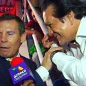 """Durán muy duro con Chavez: """"No sabes nada de boxeo"""""""