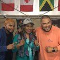 Félix 'Tito' Trinidad apoya a 'Junito' Seda y 'Nelsons Promotions' el 24 de marzo