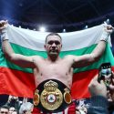 Pulev defends WBA title against the 'Kingpin' on April 28 in Sofia