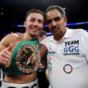 "Golovkin se ve ""Mortal"" ante Jacobs, pero no deja se ser un formidable guerrero del ring"