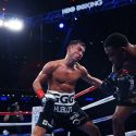 HBO Sports Presents World Championship Boxing: Golovkin-Jacobs And Gonzalez-Rungvisai Saturday at 10:00 p.m.