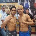 Puerto Rico / En peso los boxeadores de 'Noche de Prospectos IV'