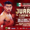 """Con todo """"Corazón"""" Juárez en Tijuana"""
