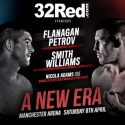 "Phillie Promoter Artie Pellulo: ""Flanagan-Petrov steals the show and could be fight of the year!"""