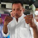 Ricardo Mayorga abofeteó a Jaudiel Zepeda en primer cara a cara