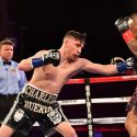 """Charles Huerta gets knock out victory over Ivan """"Striker"""" Delgado at sold out La Fight Club"""