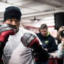 Shawn Porter: I'm going to do what it takes to end up on the right side of this