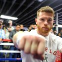 Canelo: May 6th, I don't want any excuses