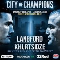 "Tommy Langford: ""Smashing the man no one else would fight would be a massive statement of intent"""