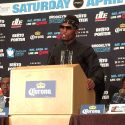 Video: CHARLO VS HATLEY – HEATED WORDS AND FACE OFF