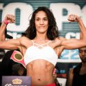 CA: Amanda Serrano Set For MMA Debut