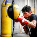 Mario Barros: I'll be ready for anything he brings to the ring