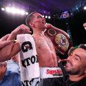 Los 'Tres Amigos' del boxeo mexicano, Valdez, Ramírez y Magdaleno, retuvieron sus títulos