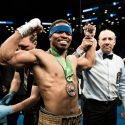 Shawn Porter Stops Andre Berto in Welterweight Title Eliminator Saturday on SHOWTIME