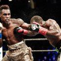 Charlo retuvo corona WBC