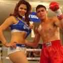 Torres Cabrera y AL Boxing Promotions, con dos función de boxeo