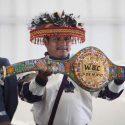 Canelo vs. Chávez: ¿Por qué es especial el cinturón por el que pelean?
