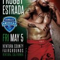 "Combate Americas Announces ""Cinco De Mayo"" Fight Card For Ventura, Calif."