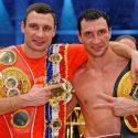 Vitali Klitschko: Wladimir tiene que atacar