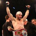 Andre Rozier: Khurtsidze will 'beat down' Billy Joe Saunders!