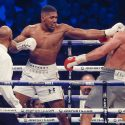 Anthony Joshua knocks out Wladimir Klitschko to become unified heavyweight world champion