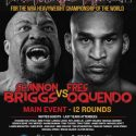 Shannon Briggs Vs Fres Oquendo Jun-03 en el Seminole Hard Rock Casino