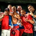 Argenis Mendez Wins Split Decision Over Ivan Redkach in Main Event of PBC TOE-TO-TOE TUESDAYS
