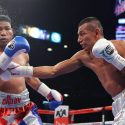 Castellano pulls off upset of the year with stoppage of Gamboa as Golden Boy main on ESPN
