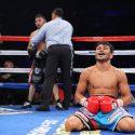 Jesús Rojas buscará coronarse campeón peso pluma A.M.B.