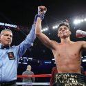 Ryan 'Kingry' García, realizará su primer combate estelar ante Fernando Vargas en la edición del 22 de marzo