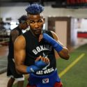 Rances Barthelemy: May 20 you guys will see the best Rances Barthelemy yet