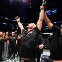 UFC211 Resultados de las peleas estelares
