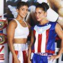 Las Hermanas Serranos están comprometidas con la historia deportiva de Puerto Rico