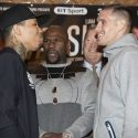 Gervonta Davis: I'm just on a whole different level…On Saturday night you'll be on your ass.