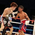 Cae 'Tito' Acosta en monumental combate