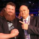 Bellator MMA Signs Heavyweight Fan-Favorite Roy 'Big Country' Nelson