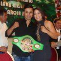 Moi Fuentes quiere cinturón del WBC