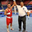 Hijo de Carlos Quintana debutará como profesional