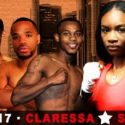 Sydney LeBlanc Steps in to Face Two-Time Olympic Gold Medalist Claressa Shields for WBC Silver Super Middleweight Championship at Detroit Brawl