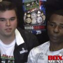 Guillermo Rigondeaux: I'm 122 pounds, I've always been at 122 but I'll still beat anyone at 126