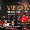 Sergey Kovalev: I already said enough and I will prove it June 17 in the ring