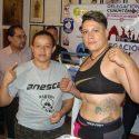 """Sosa y """"Tigre"""" Jiménez, encabezan función de boxeo"""
